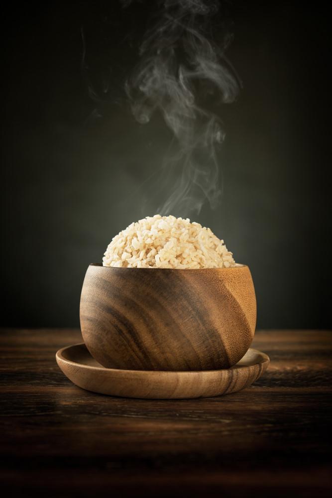 Как похудеть на блюдах из риса